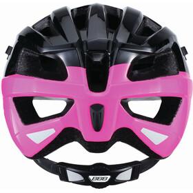 BBB Kite BHE-29 Helmet black/neon pink